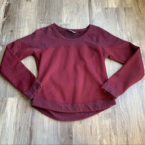 The North Face Recover Up Crew Sweatshirt Small
